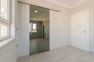 Mutfak & Salon Kapıları